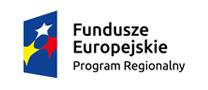 Obraz przedstawia logo - Fudnusze Europejskie Program Regionalny